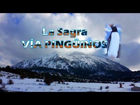 "La Sagra ""Vía Pingüinos"" 2015 HD"