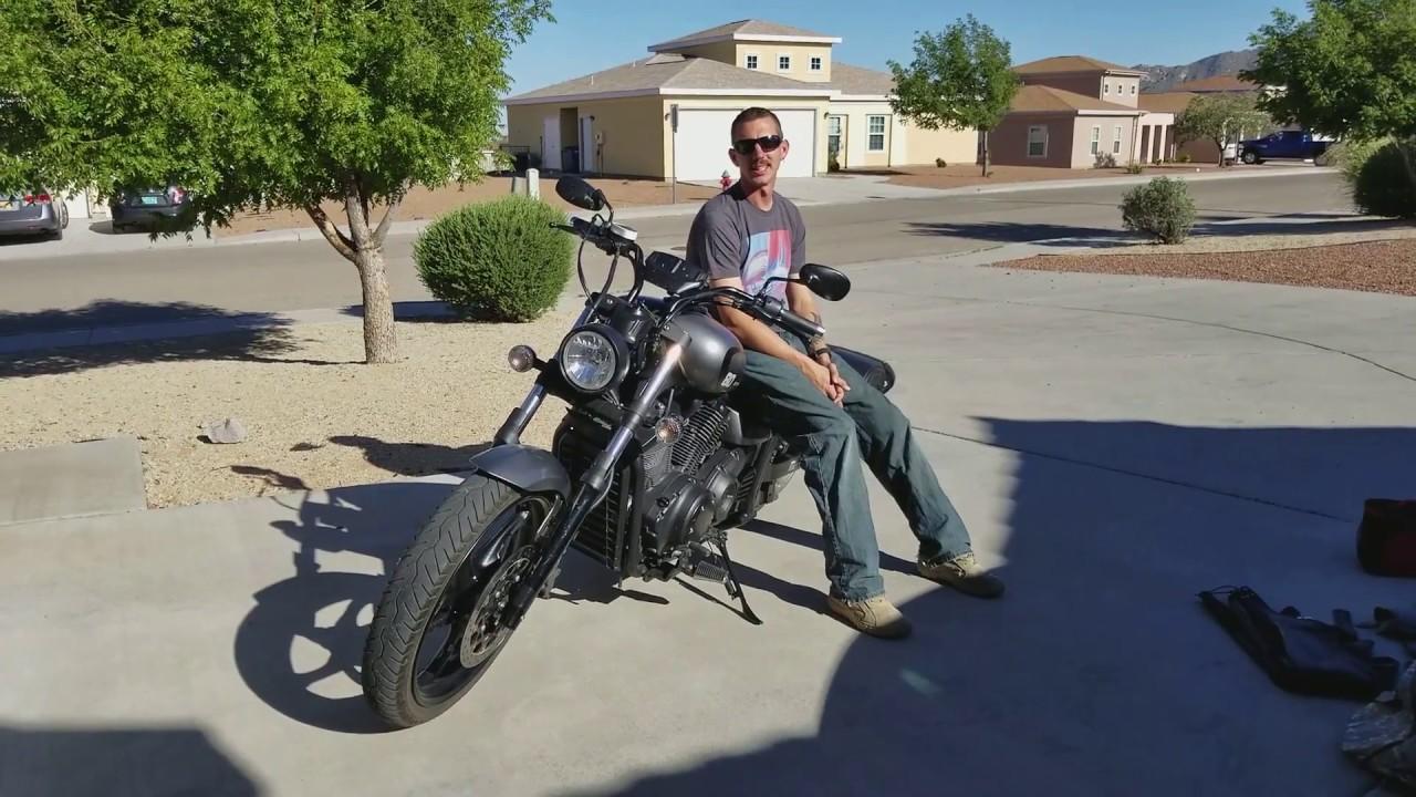2013 yamaha stryker motorcycle saddlebags for Yamaha raider hard saddlebags