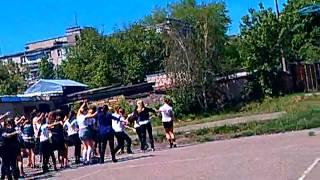 Drom.ru: Саша Грей и Дрифт на Калине — туда надо бежать!
