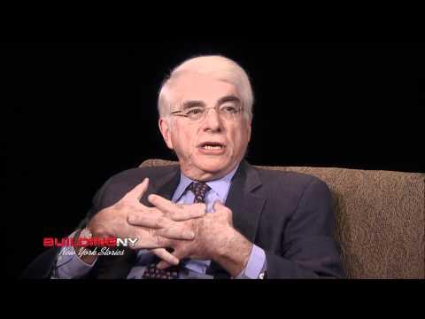 BuildingNY: Alan Fishman, Ladder Capital
