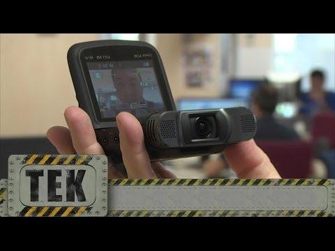 Canon Legria Mini X Review