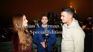 Albanian X German Mashup Special Edition Mike Allein Qez Nman Skam Koh Prod. by Hayk.mp3