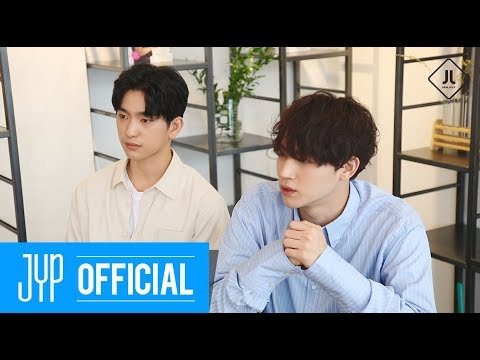 "JJ Project ""Verse 2"" Interview"