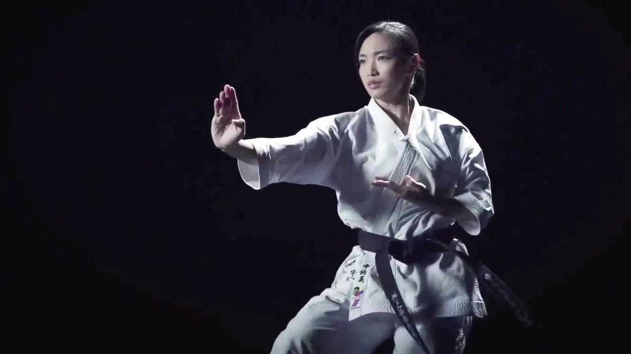 Rika Usami attori per Chaveyo