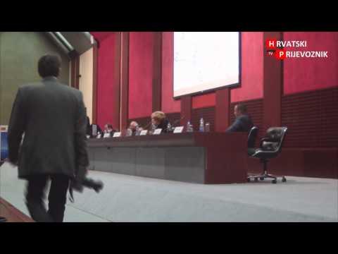 "Business konferencija ""Transport i logistika Jugoistočne Evrope i Dunavskog regiona - TIL 2014"""