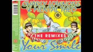 Play Your Smile (progressive mix)