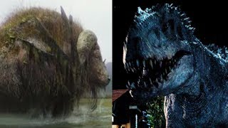 Sker Buffalo vs Indominus rex - My Thoughts