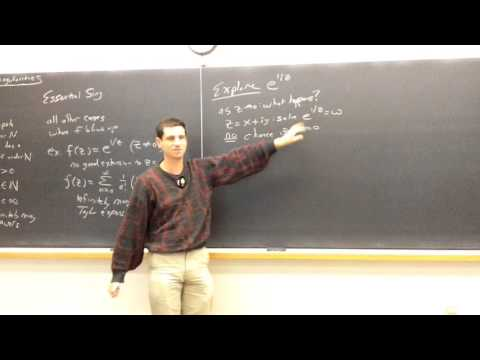 Math372 Fall2015 10 Singularities