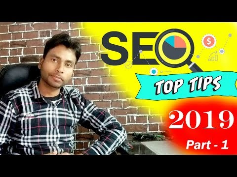 How to Increase Blog Website Traffic in Hindi 2019