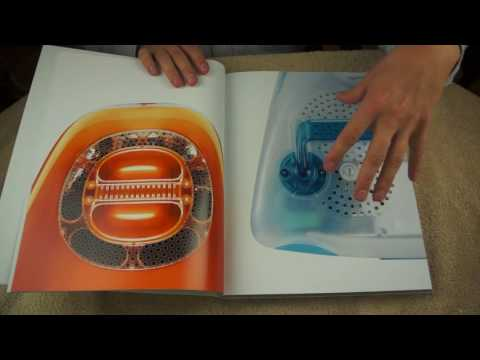 Looking Through The Apple Design Book - ASMR