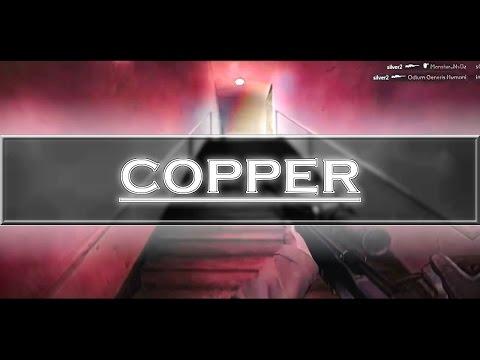 Copper l #L$D #C132