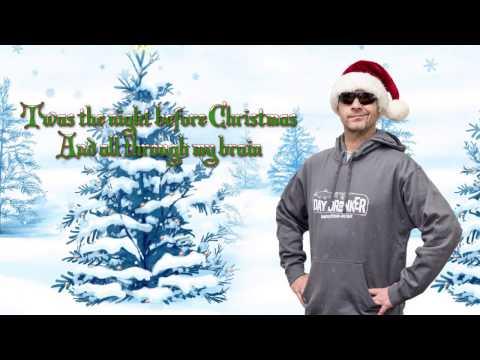 Hank's Christmas Interlude 2016