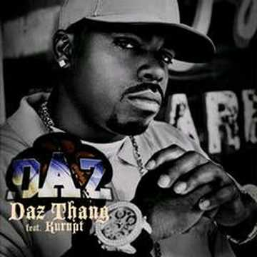 Daz Dillinger feat Jagged Edge - The One