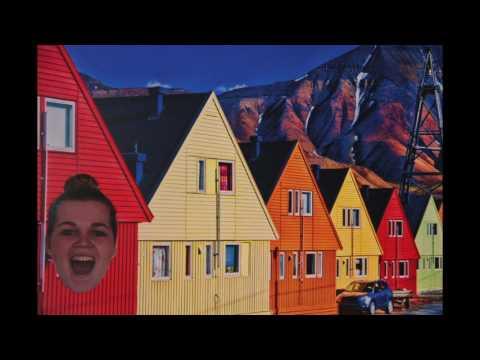 знакомство норвегия