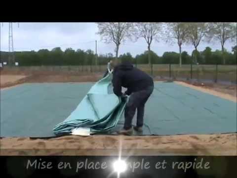 RCY - Mise en place Réserve Incendie 120 m3