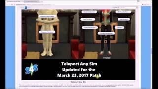 Posen Player Tutorial  Die Sims 4 (deutsch)