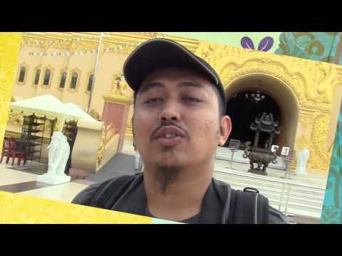 Catatan Perjalanan: Medan, Indonesia