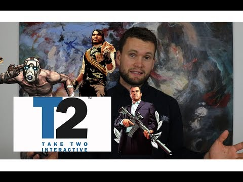 Why I'm Buying TakeTwo Interactive [$TTWO]