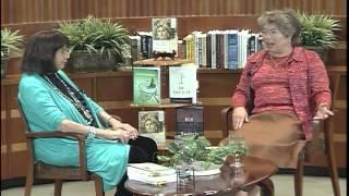 Connie Martinson interviews Maggie, Pt 2