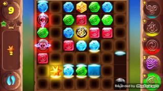 Планета самоцветов 520 уровень, Gemmy lands level 520, как пройти 520 уровень?