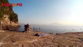 Santa Fortunata camping Sorrento