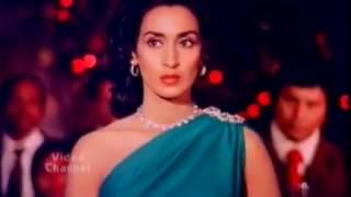 Jiske Liye -  Saajan Ki Saheli - Hindi Song ((( Jhankar )))