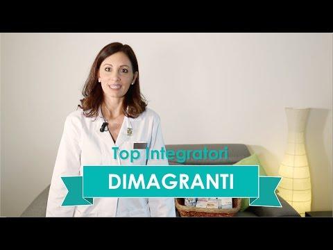 Migliori integratori DIMAGRANTI ..Recensioni integratori per Dimagrire
