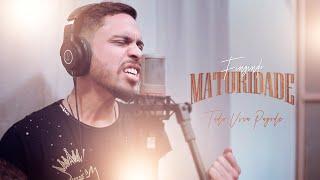 I Love Pagode - Fingindo Maturidade (Cover Mano Walter) | Tudo Vira Pagode