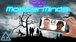 "EP47 - ESCAPETHEROOMers presents: Behind The MasterMinds w/ ""Bamboozle Brothers"""