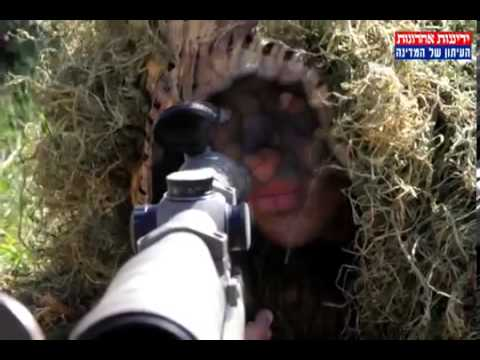 """Snipers @ """"Yediot Ahronot"""" Independence Day Project"""