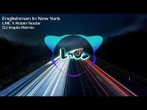 Englishman In New York - Sting [LMC X Robin Nodar]
