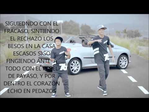 Tu libertad- Adexe & Nau cover- Letra