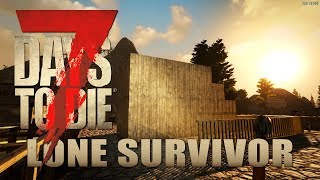 7 Days to Die #025 | Aus Spiegel wird Ziegel | Alpha 17 Gameplay German Deutsch thumbnail