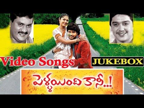 Pellaindi Kaani Movie  || Video Songs Jukebox || Allari Naresh, Kamalinee Mukherjee