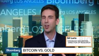 Bitcoin Rally,s and has beaten All Major Currencies