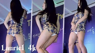 Dance Erotic stage asian