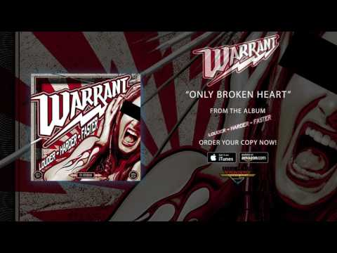 Warrant -