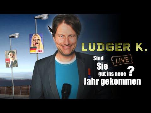 Lästermaul Ludger K. – Sind Sie gut ins neue Jahr gekommen?