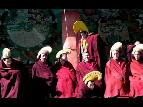 WildChina Journey: On the Roof of the World - A Spiritual Journey Through Tibet