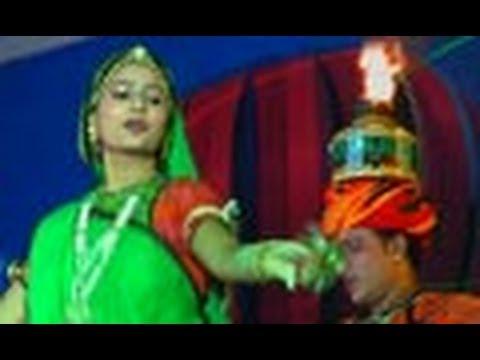 Tera Tali Dance, Kamar Tribe, Rajasthan