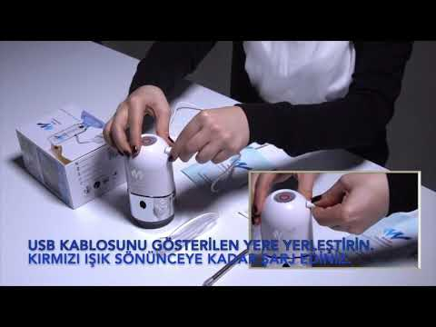 Water Touch Matic Video