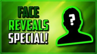technoblade face reveal video, technoblade face reveal clips