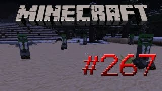 Let's Play - Minecraft - Part #267 [Deutsch/German]: Die armen Chinafarmer