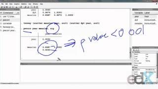 week 9 tutorial correlation analysis