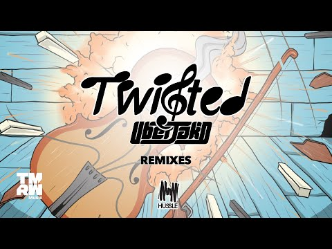 Uberjak'd - Twisted (Dirt Cheap Remix)