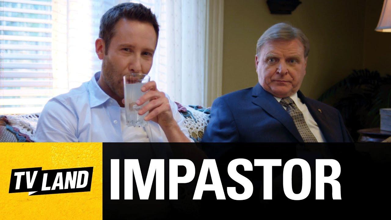 Download Impastor | 'The Bish is Back' Official Sneak Peek (Season 2 Ep. 6) | TV Land