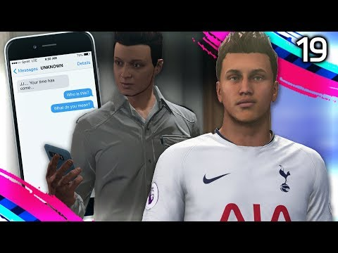 PHONE CALL THAT CHANGED MY LIFE! | FIFA 19 My Player Career Mode #19