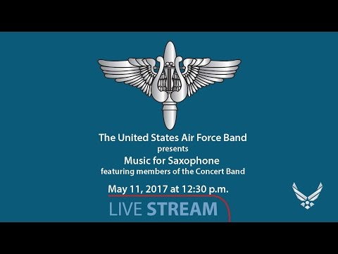 The United States Air Force Band Chamber Series Concert