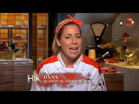Адская кухня — Hell's Kitchen — 16 сезон 7 серия
