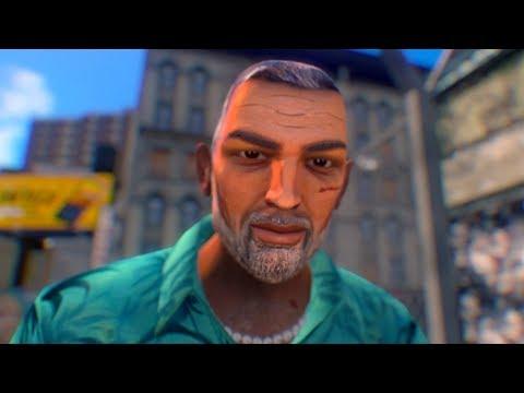 Don't Believe These GTA 5 Lies... Tommy Vercetti's Daugher in GTA 5!